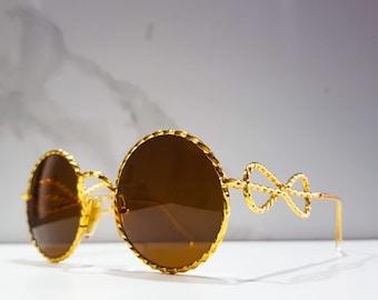 Moschino by Persol vintage sunglasses catena occhiali lunette brille
