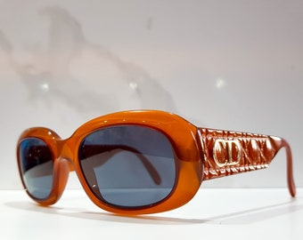 Christian Dior 2006 vintage sunglasses occhiali gafas 80s made in italy o