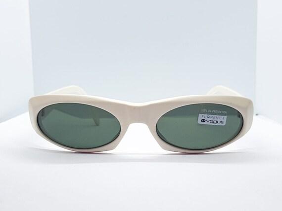 Vogue sunglasses lunette brille 80s NOS Dior gucci