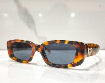 Gucci 2409 vintage sunglasses occhiali lunette brille 90s