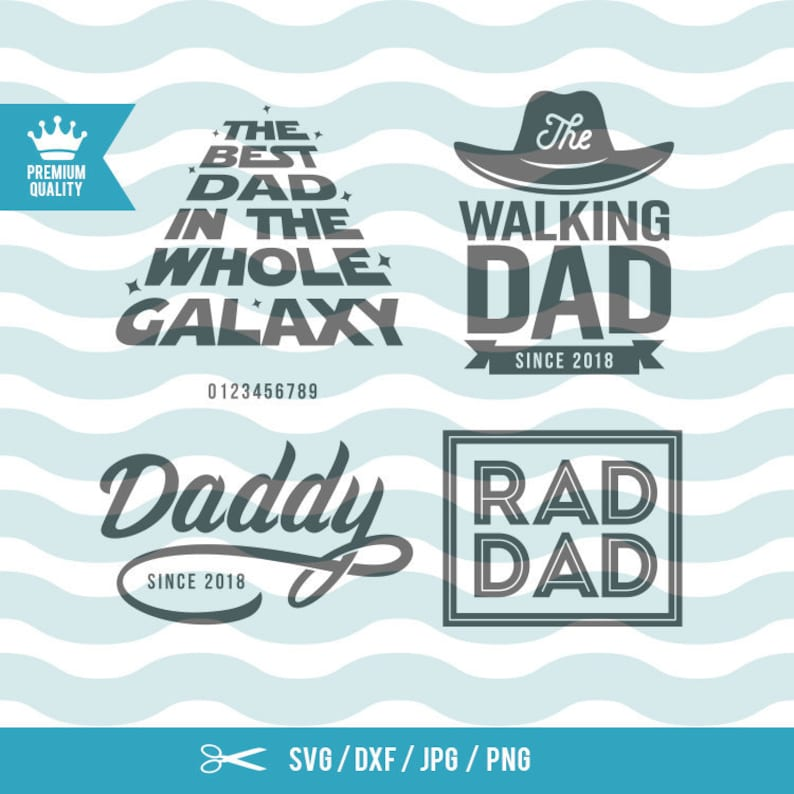 Fathers Day Svg Fathers Day Shirt Gift Daddy Svg Shirt Etsy