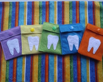 Tooth Pockets