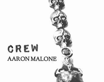 Aaron Malone-Crew-Chain
