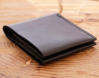 Classic Wallet, Mens leather wallet, Leather wallet, Awesome gift wallet, Minimalist Leather Wallet, Slim Leather Wallet