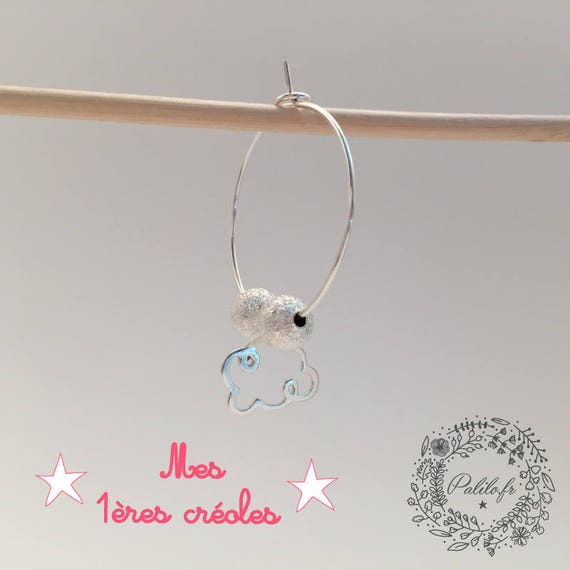 My 1st Palilo by Silver hoops. KID'S COLLECTION