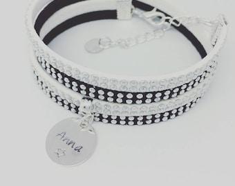 Bracelet personnalisé Spark by Palilo Bijoux