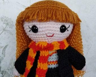 Hermione Granger Doll
