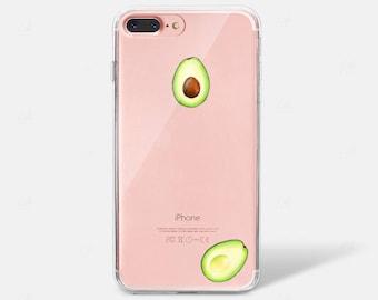 Avocado,iPhone 7 PLUS Case,Funny,Vegan,iPhone 8 PLUS Case,iPhone X Case,iPhone 7 Case, iPhone 8 Case,iPhone 6 PLUS Case, iPhone 6 Case,S8 S7