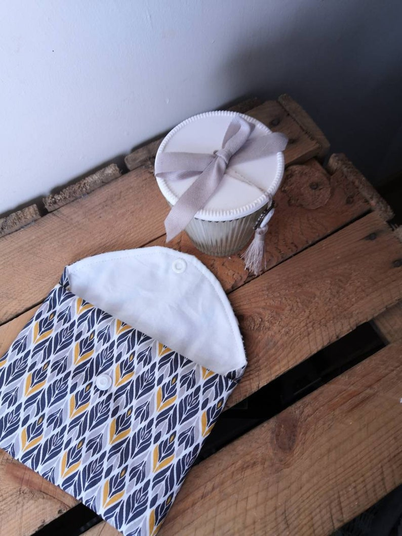 Small ILDA pouch