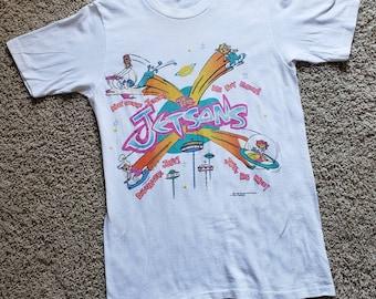 e6dec4b6 Vintage 60s 'The Jetsons' tshirt.