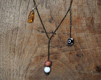 EVERYTHING'S MAGIC Halskette/Necklace