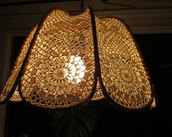 Hippie lamps | Etsy