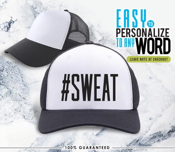 Sweat, l'amour, la salle de gym, chapeau de salle de gym, cadeaux de salle de gym, gym drôle, vêtements de sport, salle de gym motivation, vêtements d'entraînement, entraînement, cadeau de Noël, cadeau pour chrstmas