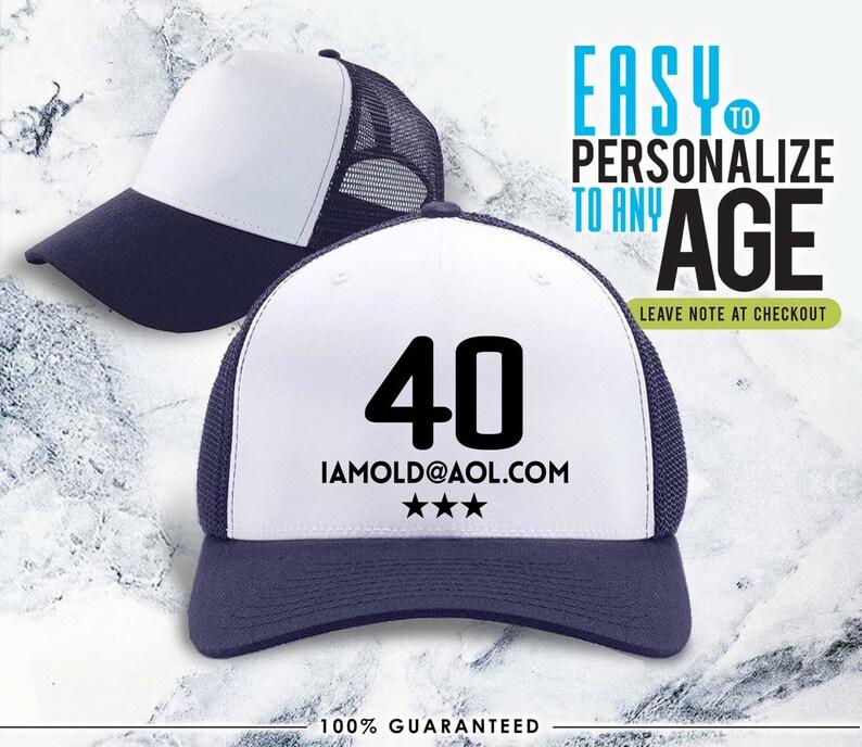0c79a3b4f Old 40 1979 40th birthday 40th birthday gifts 40th | Etsy