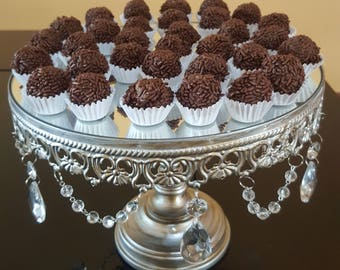 FREE SHIPPING-Promotion ENDING 12:00am 06/21/2018-Brazilian Gourmet Truffles-Brigadeiros Gourmet-Discount/special prices for larger orders
