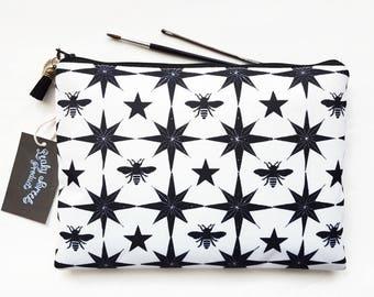 60ad0e30250e7a Star cosmetic bag
