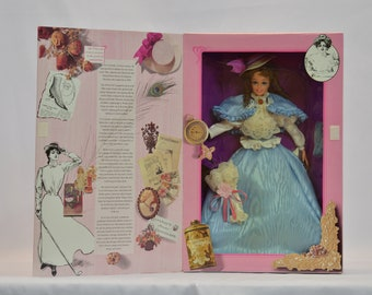 The Great Era Collection- Gibson Girl