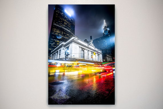 New York Greeting Cards Pack Of Card