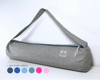 Yoga bag, Yogabag, mat bag, mat, yoga mat bag, sports bag, pilates, yoga