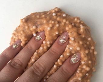 Salted caramel popcorn | caramel scented