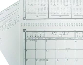 Scull-Craft Calendar