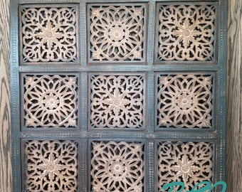 Carved Wood Wall Art Etsy