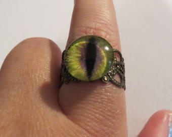 Seer Ring