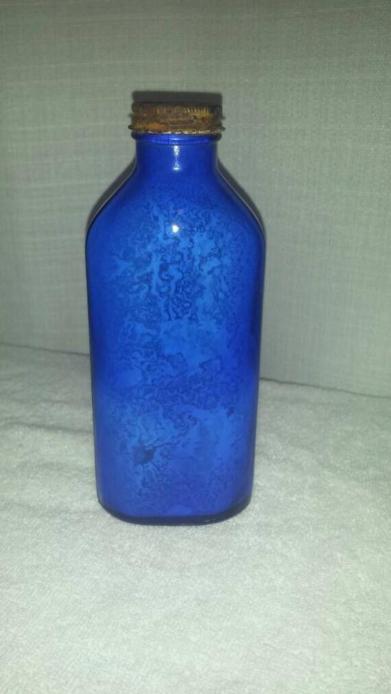 datant de Hazel Atlas bouteilles processus de fabrication de match de sécurité