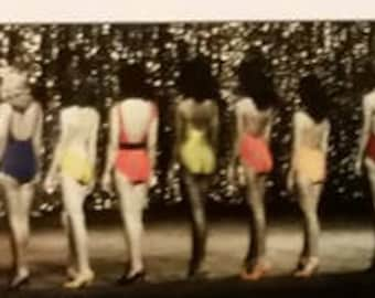 Beauty Queens Backsides