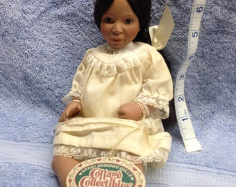 "Cottage Collectibles ""Faith"" Doll"