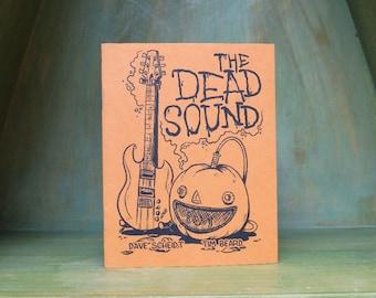 The Dead Sound Minicomic