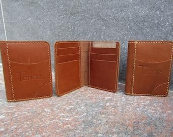 Tenaz Leather