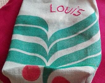 Great beach bag or gunny Tote