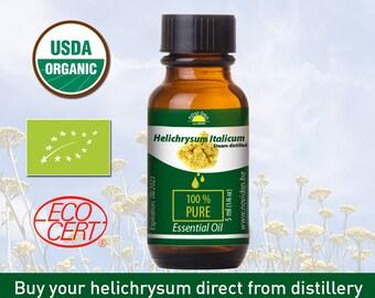 Helichrysum Essential