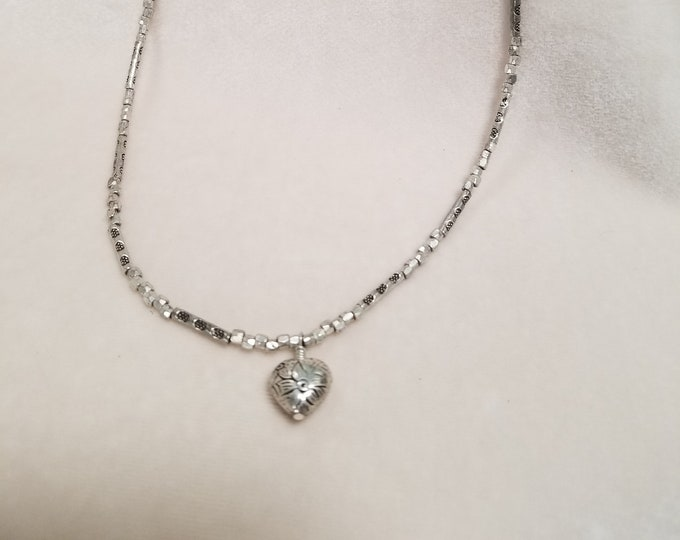 "Sweetheart 18"" Necklace"