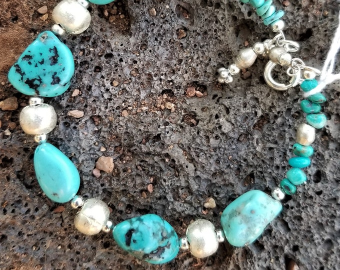 La Campitos Turquoise Bracelet