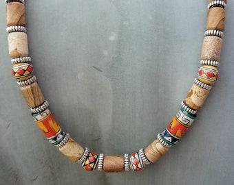 "20"" Southwest Necklace"