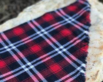 The Piper Flannel Bandana