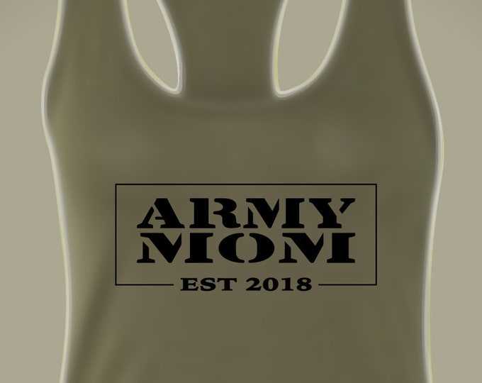 Army Mom shirt | Deployment shirt | Army shirt | Marine shirt | Navy shirt | Air Force shirt | Military shirt