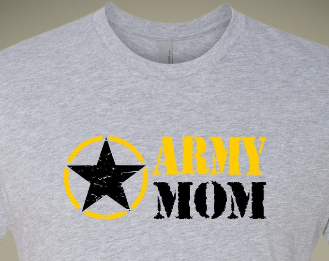 Army Mom shirt | Boot Camp shirt | Family Day shirt| Army shirt | BCT shirt Marine shirt | Military shirt