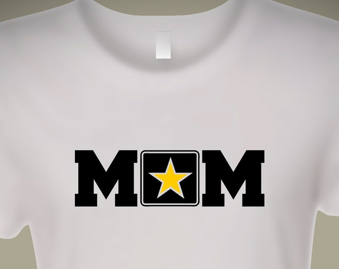 Army Mom shirt | Army shirt | Marine shirt | Navy shirt | Military shirt | Deployment shirt
