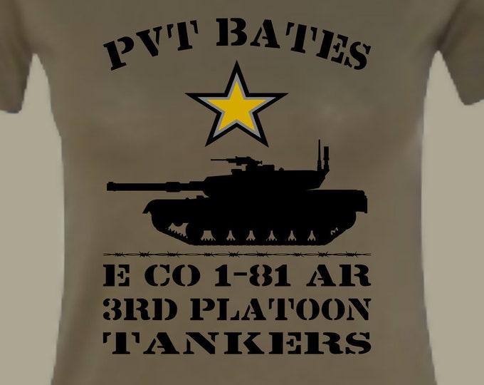 BCT Graduation shirt | Boot Camp shirt Family Day shirt | Army shirt | Marine shirt | Military Shirt