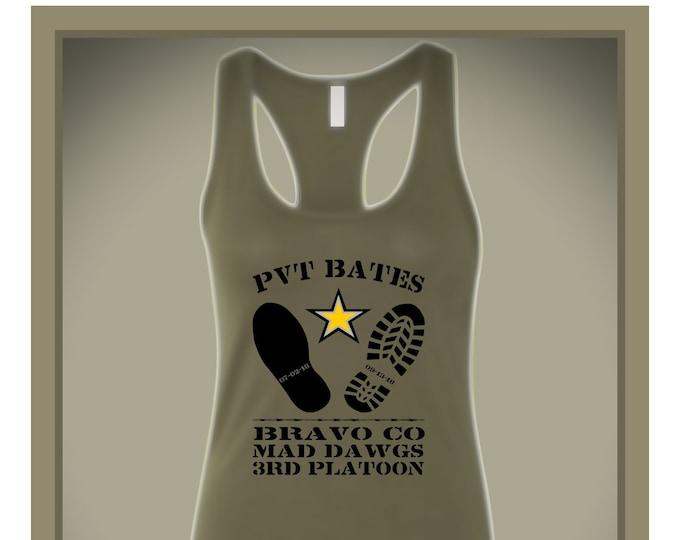 Army BCT shirt | Family Day shirt | Army shirt | Military shirt | Army Mom shirt Marine shirt | Boot Camp graduation