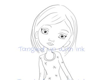 digital stamp-digi stamp-card making- Rachel