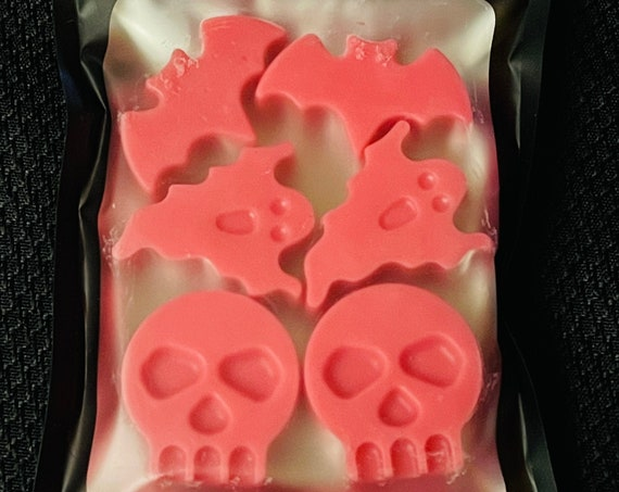 Spooky Shape Wax Melts