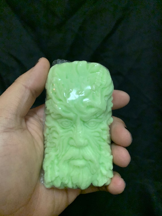 Creatures bar of soaps