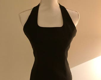 That perfect little black dress!