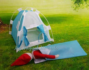 Elf Compatible Camping Tent Pack