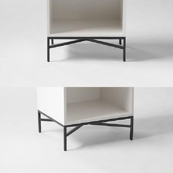 funzionario di vendita caldo ben noto negozio ufficiale IKEA EKET, telaio per mobili, Gamba