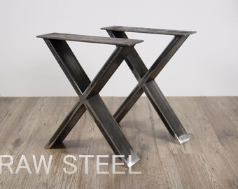 Dining Table Legs Etsy